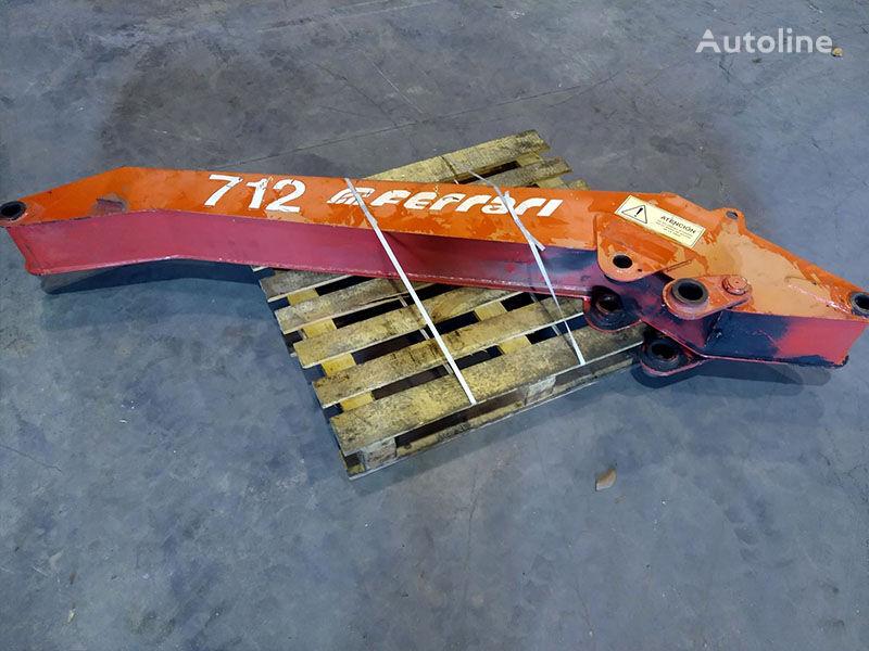 crane arm for FERRARI 712 loader crane