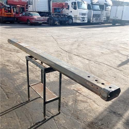 Prolonga Grua Brazo PALFINGER crane arm for PALFINGER loader crane