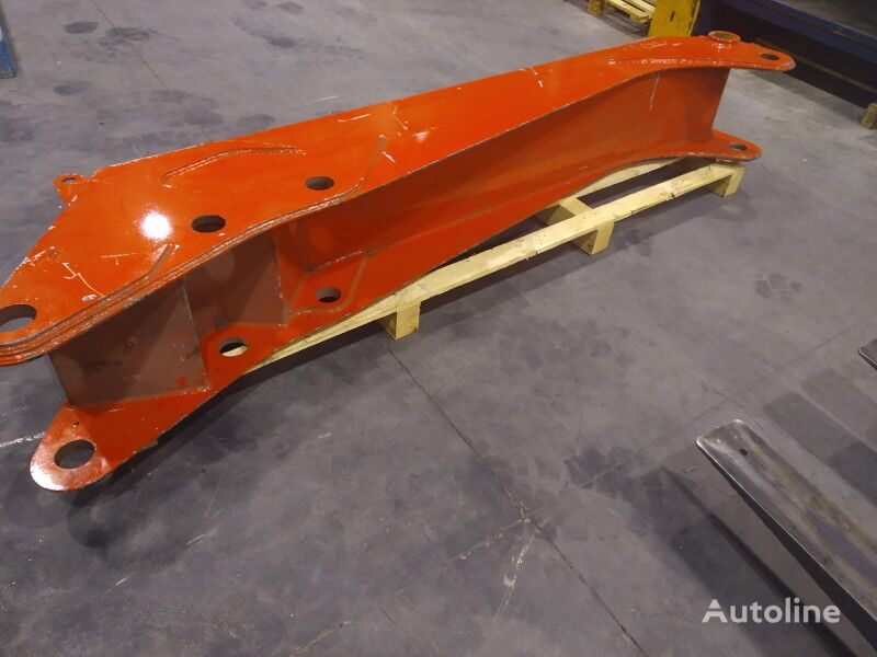 Brazo principal crane arm for FASSI F220 loader crane