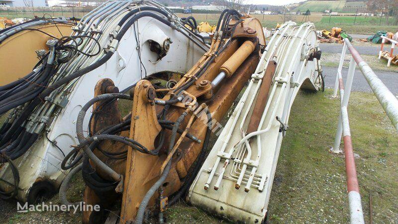 CASE Fleche double deport crane arm for CASE CX135 excavator
