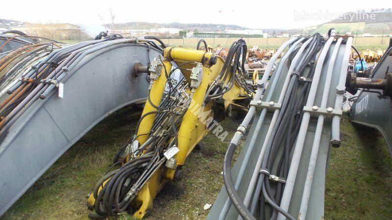 CASE Fleche volet var deport crane arm for CASE WX150 excavator