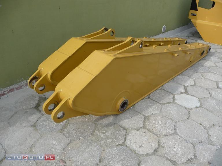 CATERPILLAR crane arm for CATERPILLAR RAMIĘ KOŃCOWE DO KOPARKI CAT 320, - Gąsienicowe