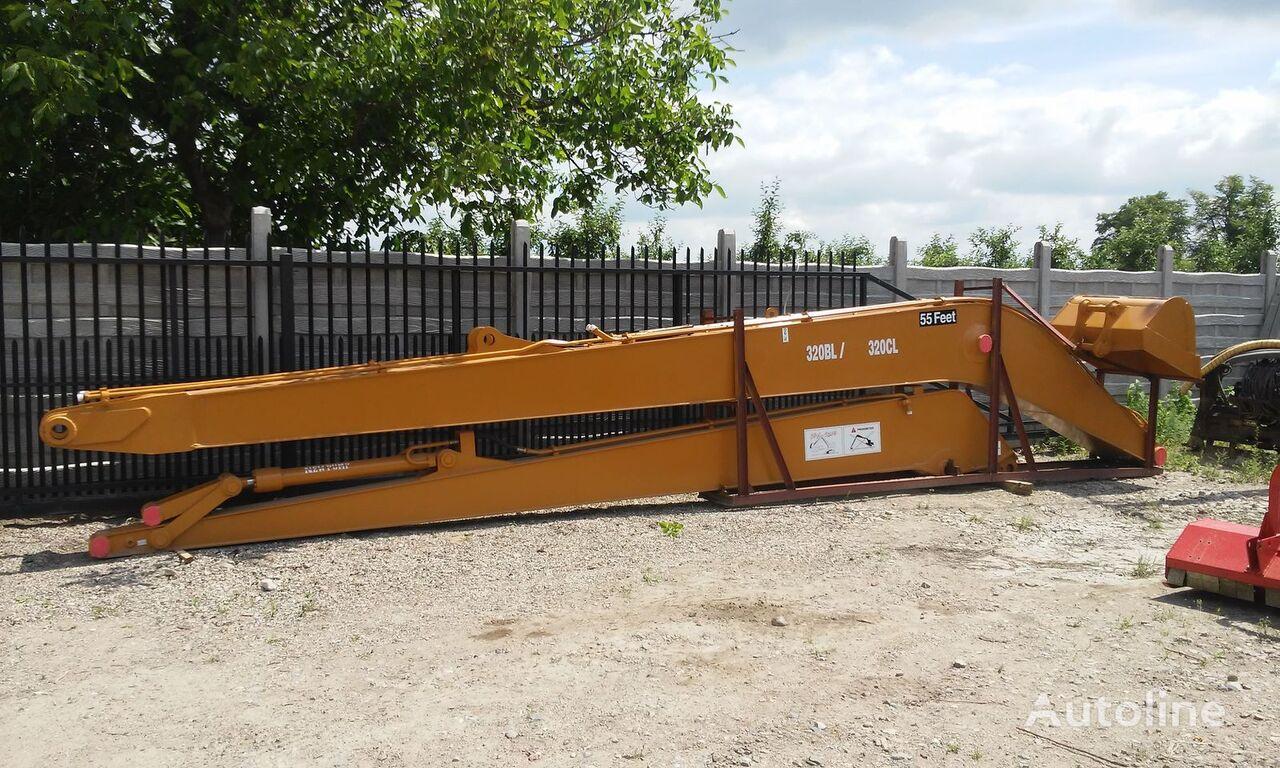 CATERPILLAR crane arm for CATERPILLAR 320B/320C/320D excavator