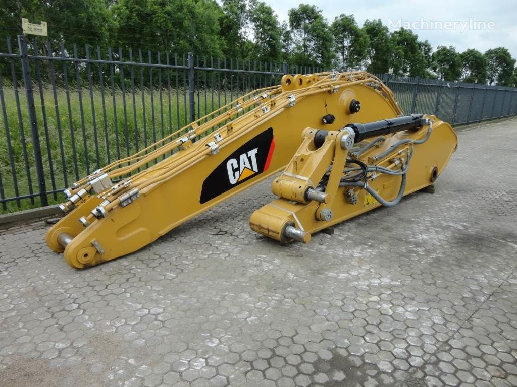 CATERPILLAR 349 | 352 standardboom and stick crane arm for CATERPILLAR 349 | 352 standardboom and stick excavator