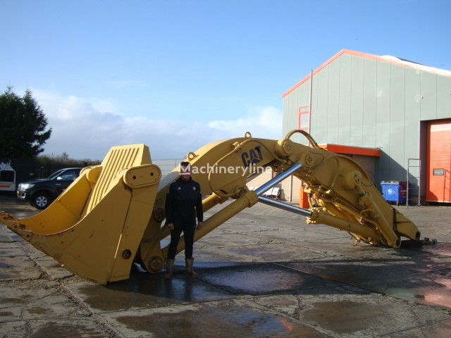 CATERPILLAR Front Shovel Set crane arm for CATERPILLAR 245D excavator