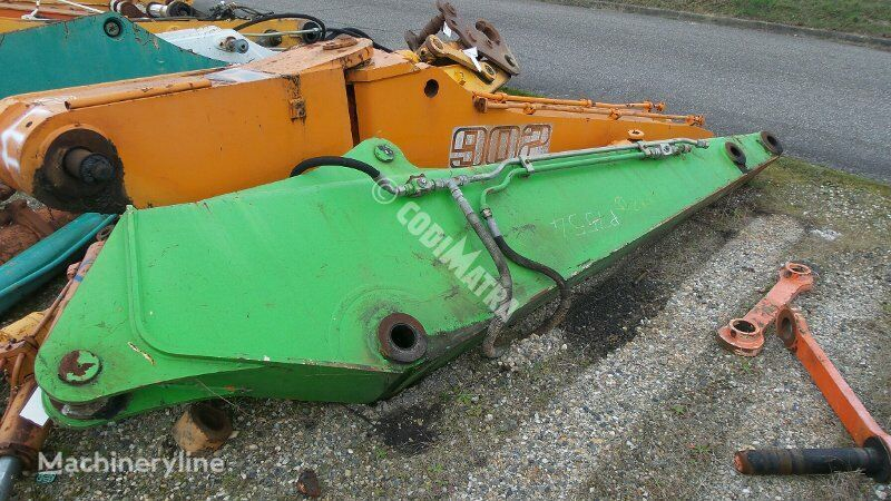 FIAT-HITACHI crane arm for FIAT-HITACHI EX215 excavator