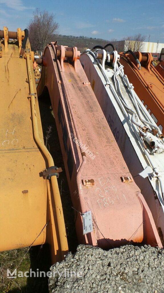 FIAT-HITACHI crane arm for FIAT-HITACHI EX285 excavator