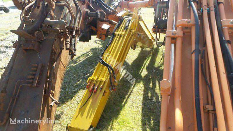 HITACHI FLECHE crane arm for HITACHI ZX48 excavator