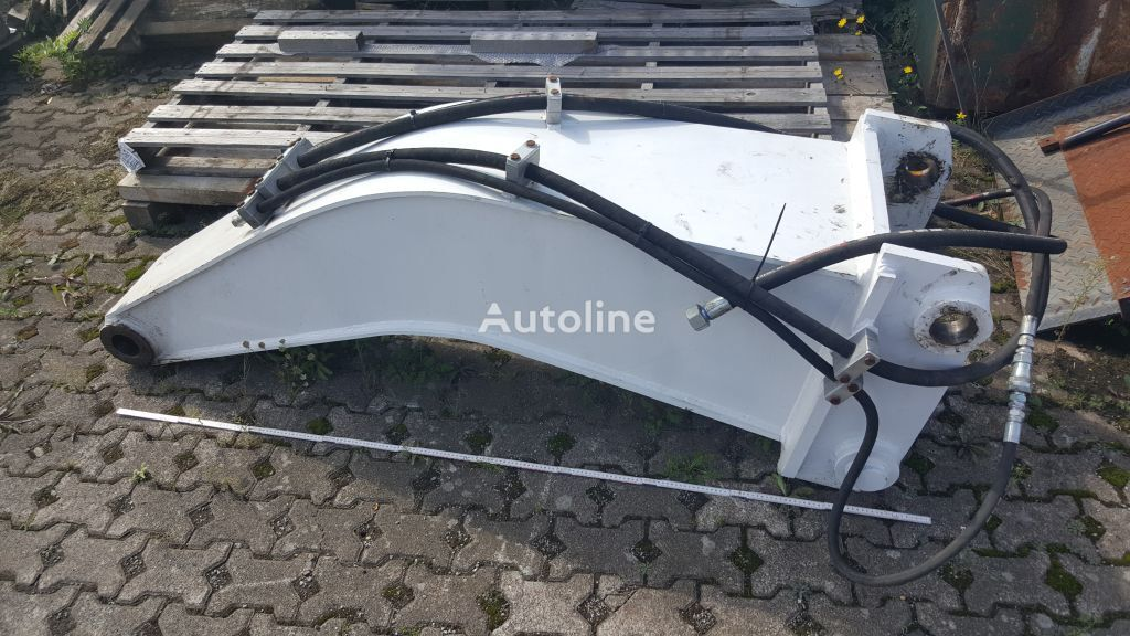 ITALMEK A1 crane arm for LIEBHERR