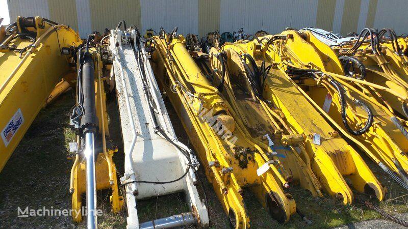 JCB crane arm for JCB JS260LCCAPSII excavator