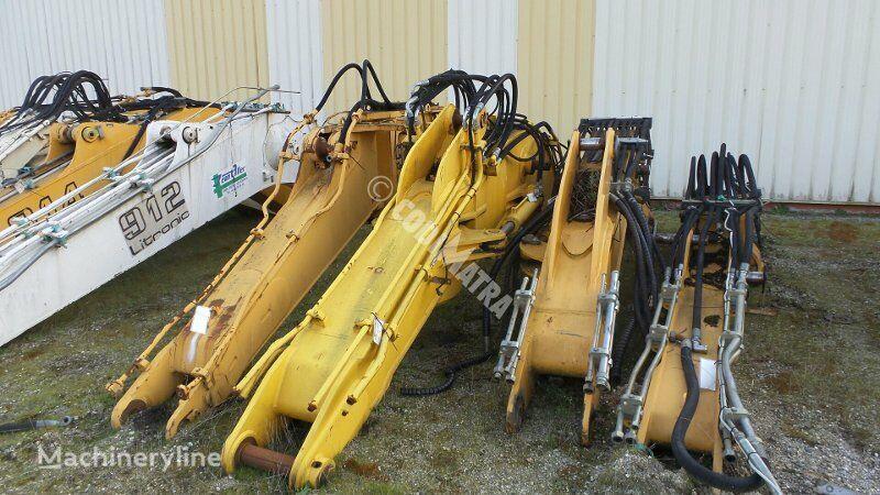 JCB FLECHE DOUBLE DEPORT crane arm for JCB JS160NLC excavator