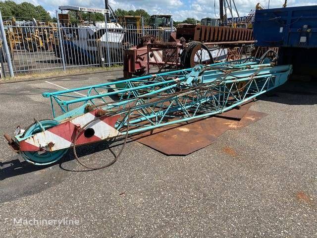 KOBELCO CKE 600 JIB crane arm for KOBELCO CKE 600  crawler crane