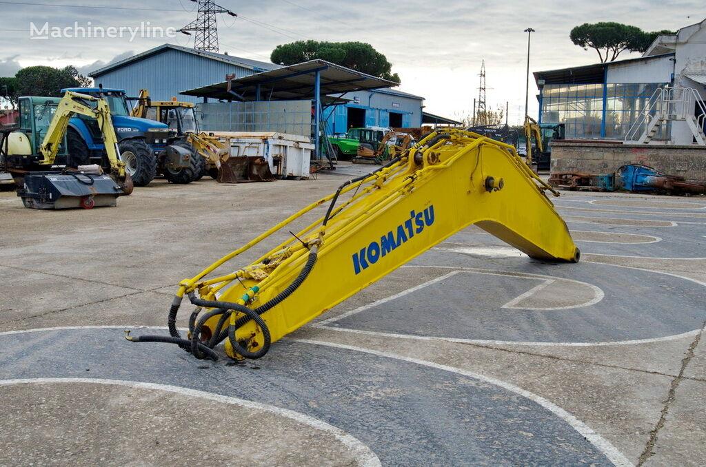 KOMATSU crane arm for KOMATSU PC210NLC excavator