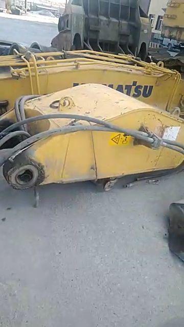 KOMATSU crane arm for KOMATSU PC1250-7 excavator