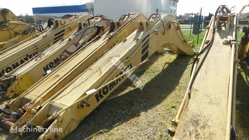 KOMATSU FLECHE crane arm for KOMATSU PC210-6 excavator