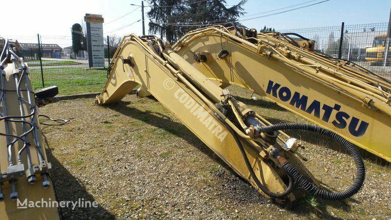 KOMATSU FLECHE crane arm for KOMATSU PC200-6 excavator