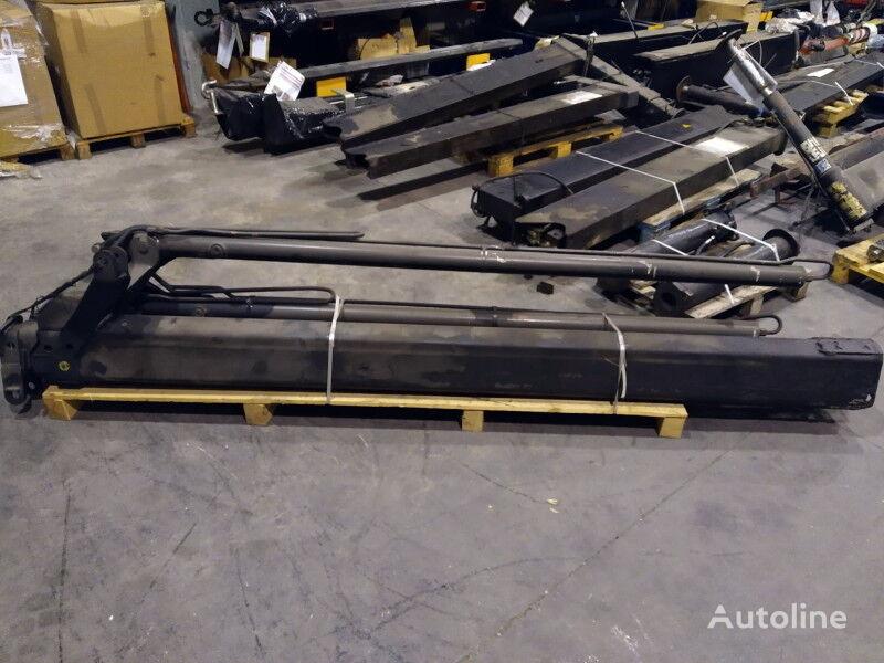 Kit prolongas grúa F240A crane arm for loader crane
