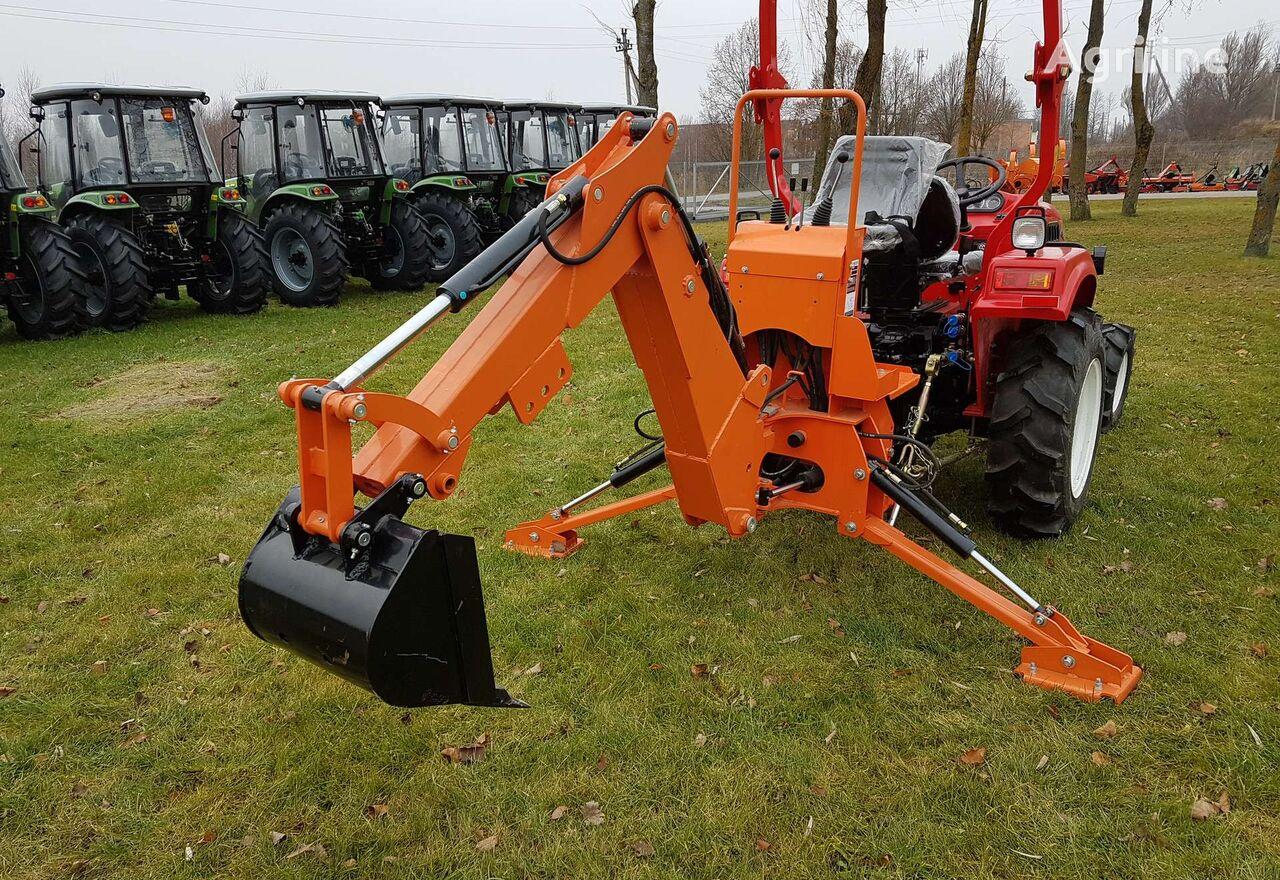 new Kita- BH-6600, excavator crane arm for KITA- BH-6600, excavator tractor