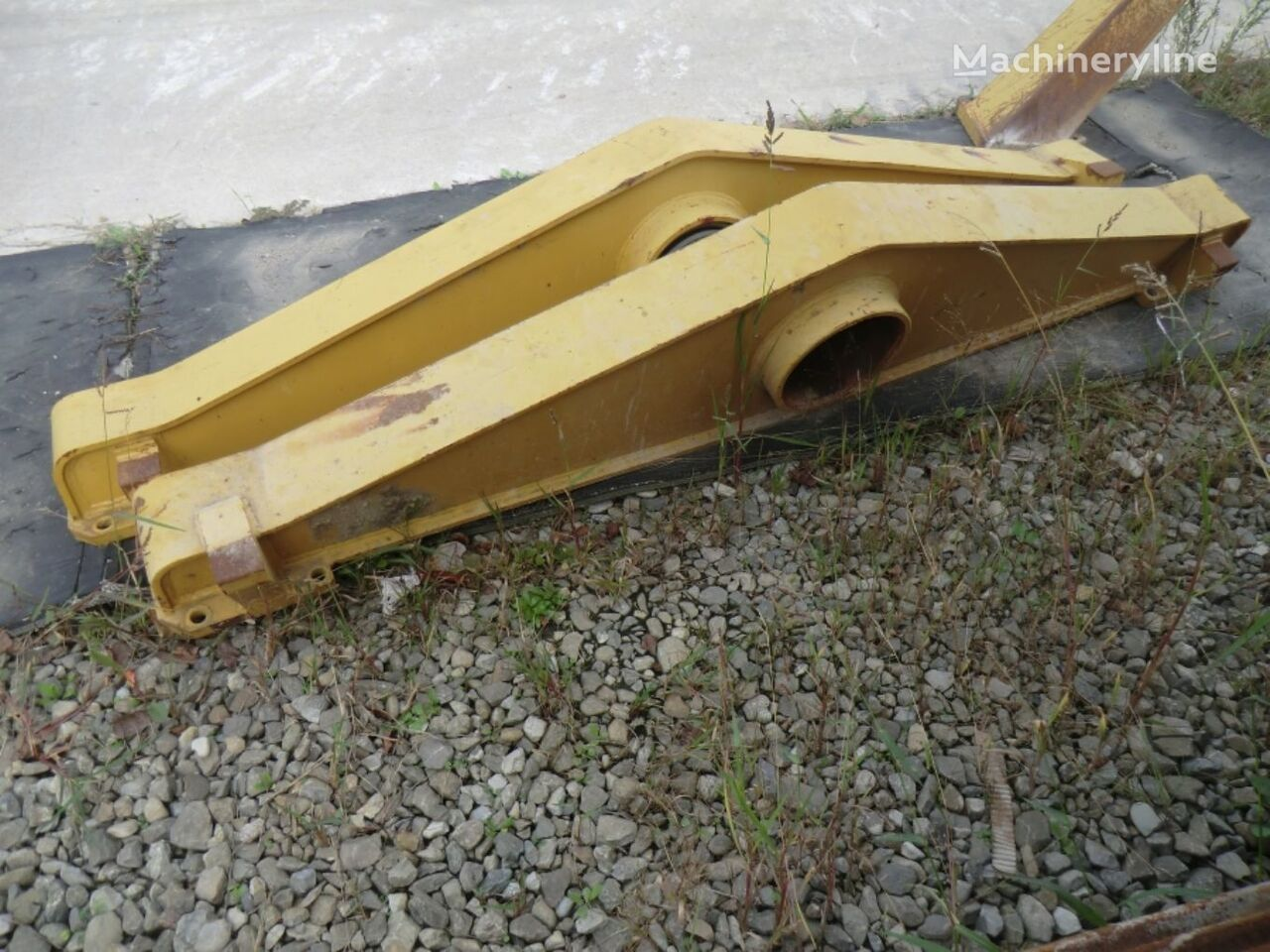 LH ARM AS crane arm for CATERPILLAR 735 AWR00399 articulated dump truck