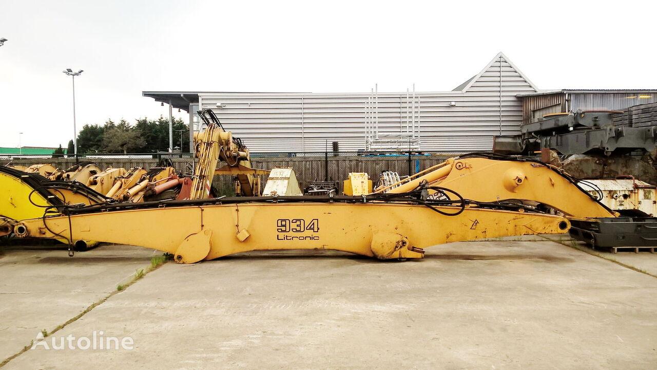 LIEBHERR crane arm for LIEBHERR 934 Litronic excavator