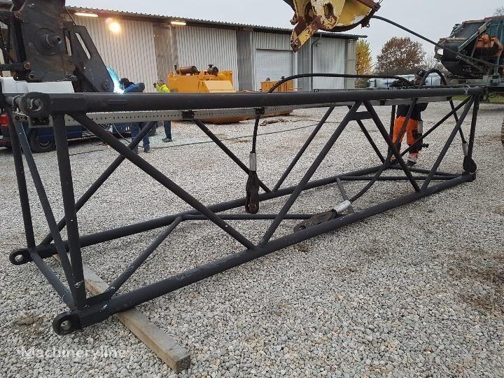 LIEBHERR HS 882.....6m crane arm for LIEBHERR HS 882 crawler crane
