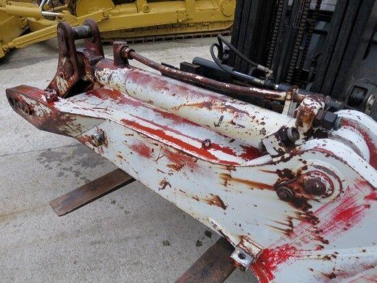 O&K (BRAZO Y CILINDRO HIDRÁULICO) crane arm for O&K MH6-PMS excavator