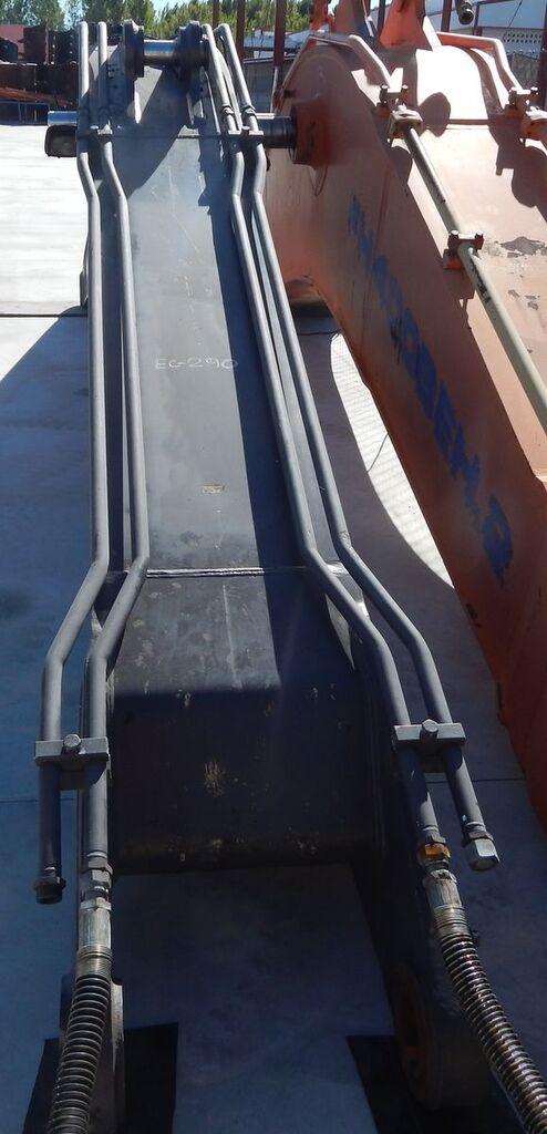 VOLVO crane arm for VOLVO EC290 excavator