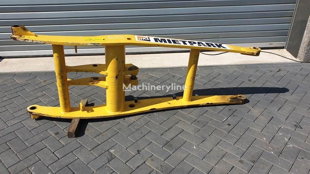 YANMAR V 80 Speeder - Lifting framework/Schaufelarm/Giek crane arm for YANMAR V80 other construction equipment