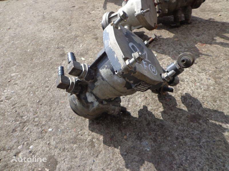 DAF Knorr-Bremse crane for DAF XF tractor unit