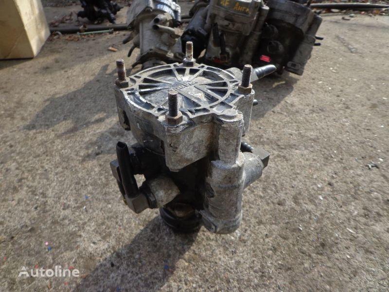 Wabco crane for MAN F2000 tractor unit