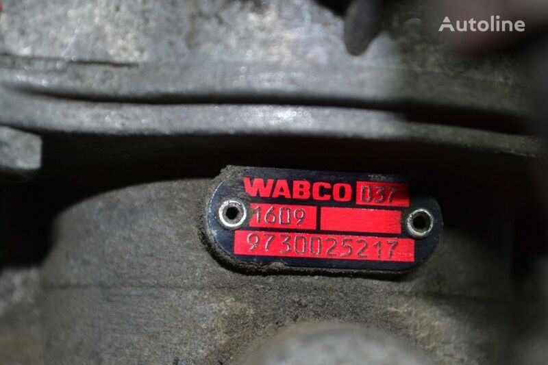 WABCO crane for SCANIA 3-series 93/113/143 (1988-1995) truck