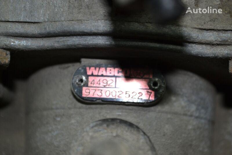 WABCO crane for SCANIA 3-series 93/113/143 (1988-1995) truck