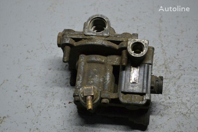 WABCO Actros MP1 1840 (01.96-12.02) crane for MERCEDES-BENZ Actros MP1 (1996-2002) truck