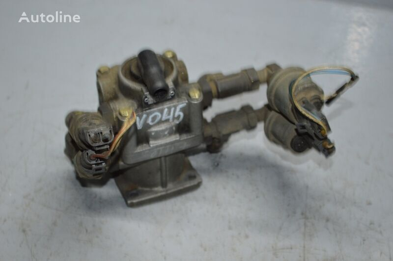 WABCO F12 (01.77-12.94) crane for VOLVO F10/F12/F16/N10 (1977-1994) truck