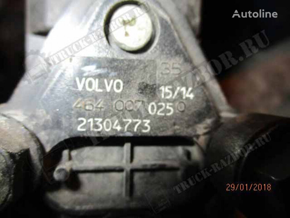urovnya pola kabiny crane for VOLVO tractor unit