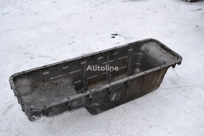 crankcase for SCANIA 4-series 94/114/124/144/164 (1995-2004) truck