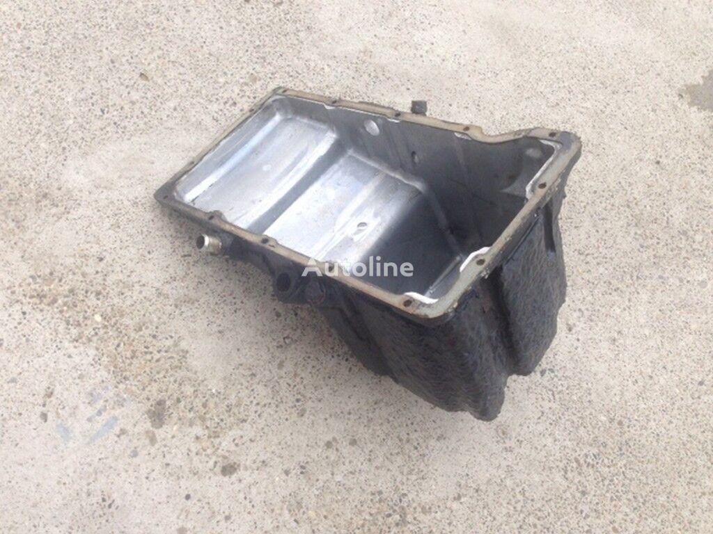 Maslyanyy poddon MAN crankcase for truck