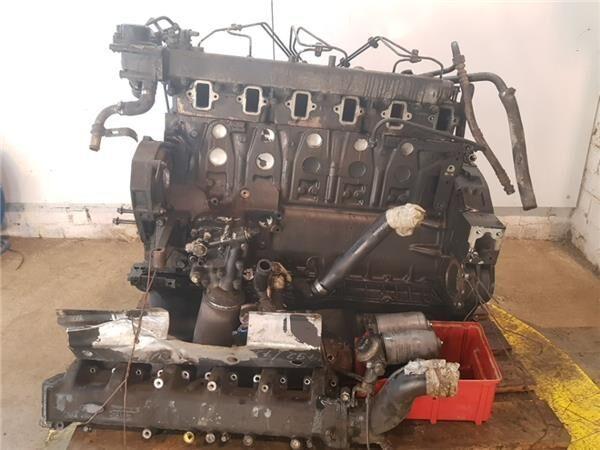 Carter MAN M 2000 L 12.224 LC, LLC, LRC, LLRC crankcase for MAN M 2000 L 12.224 LC, LLC, LRC, LLRC truck