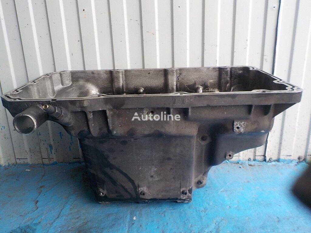 crankcase for MERCEDES-BENZ tractor unit