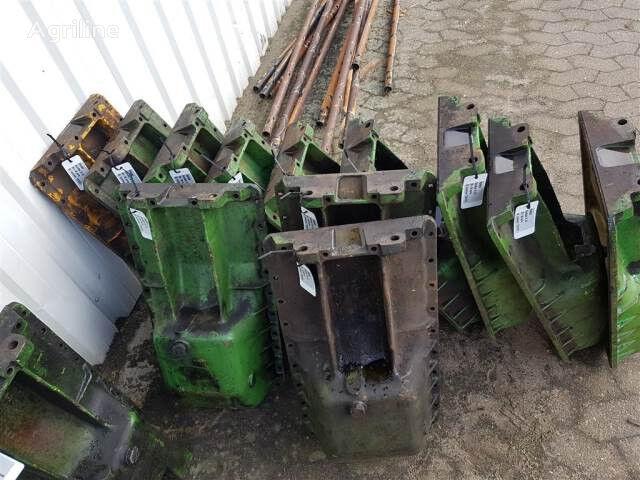 Bundkar crankcase for JOHN DEERE    tractor