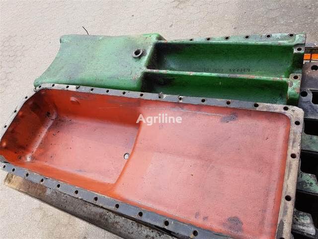 Bundkar crankcase for JOHN DEERE 30 - 40 - 50  tractor