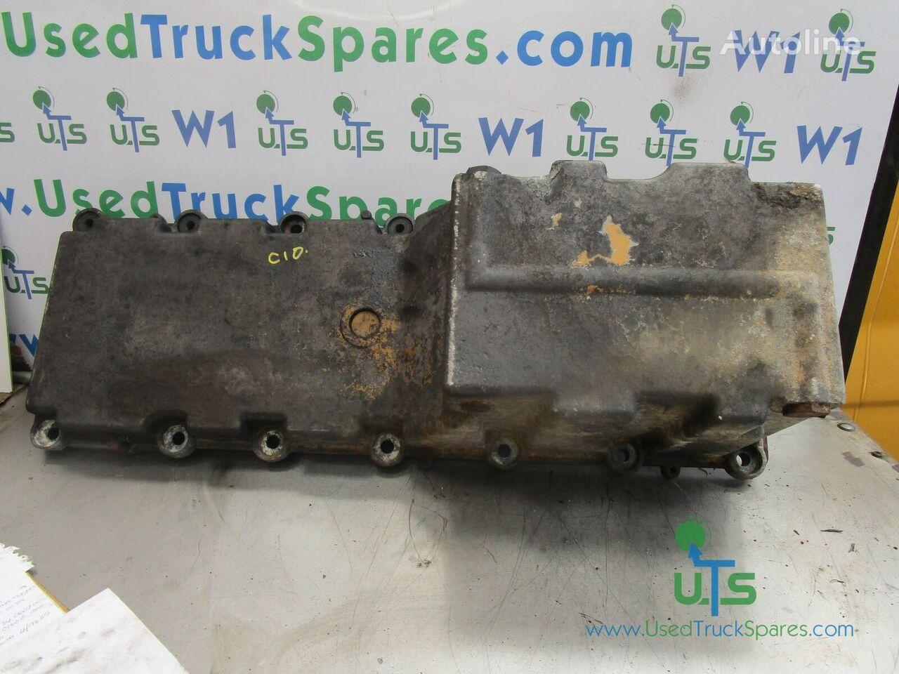 CATERPILLAR Foden Truck Spares crankcase for truck