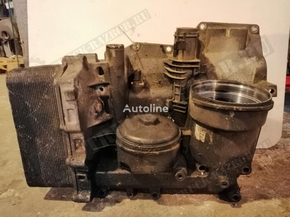 DAF maslyanyy modul crankcase for DAF tractor unit