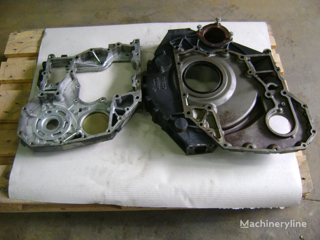 IVECO crankcase for IVECO other construction equipment