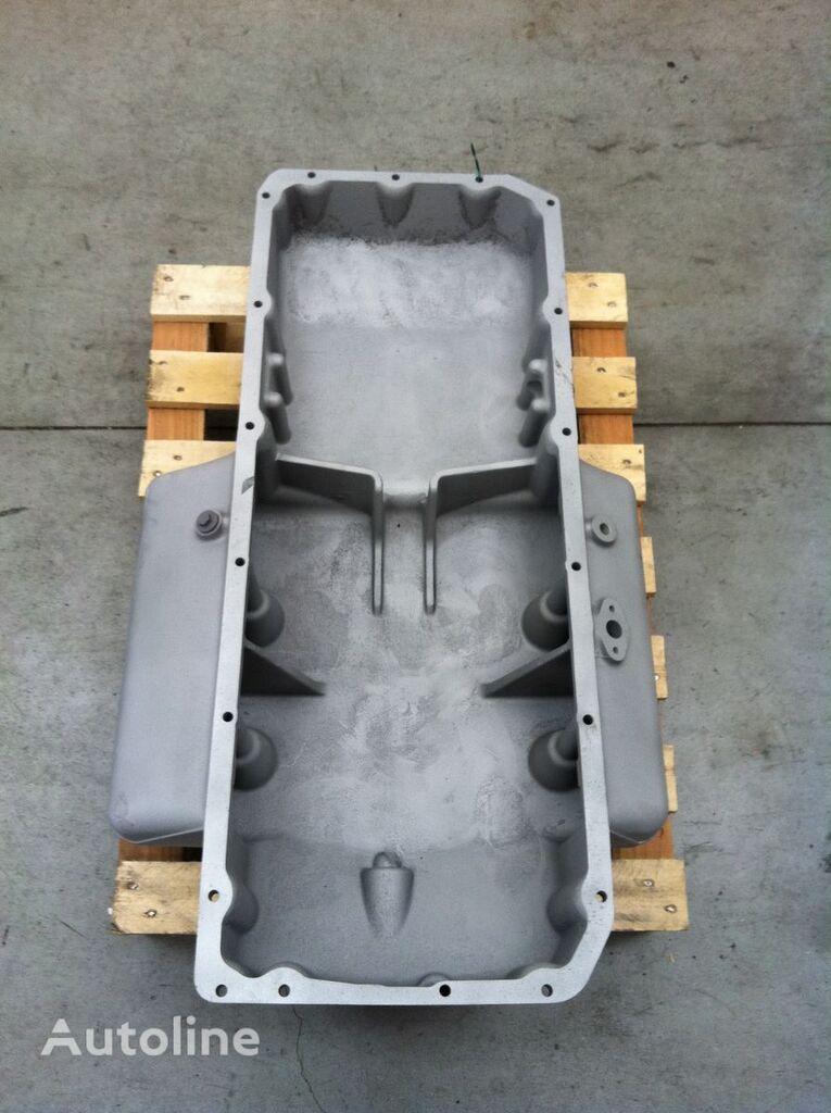 MAN COPPA OLIO MOTORE D2865LOH - crankcase for bus