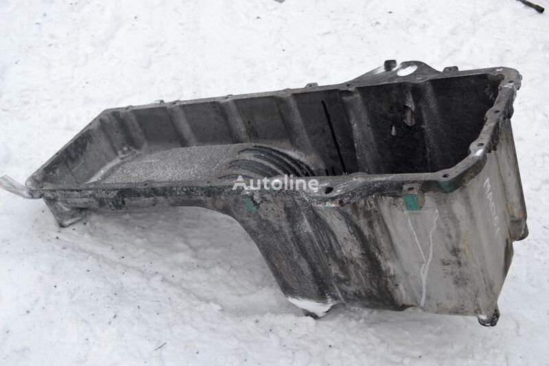 MAN Poddon kartera dvigatelya crankcase for MAN 2-series M/F (1986-1998) truck