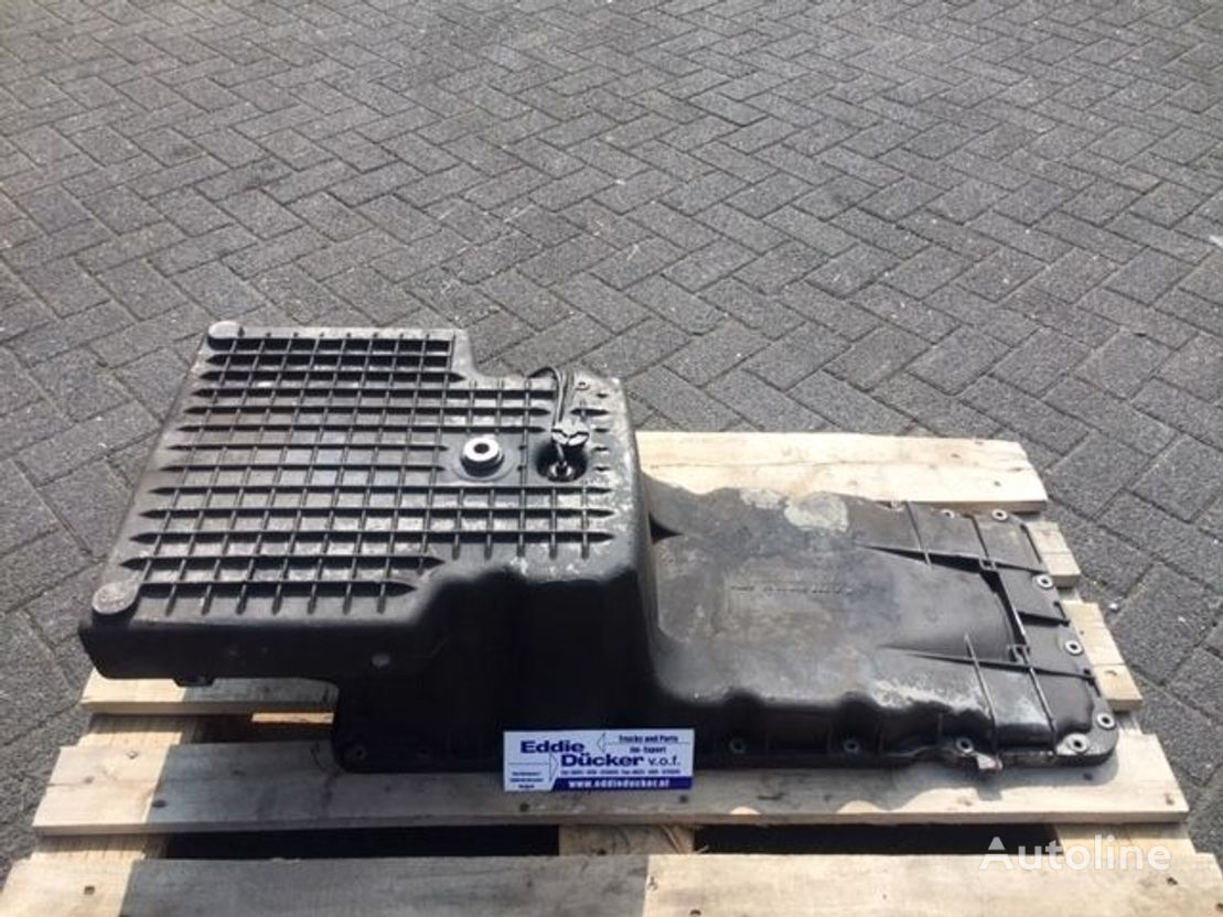 MERCEDES-BENZ crankcase for truck