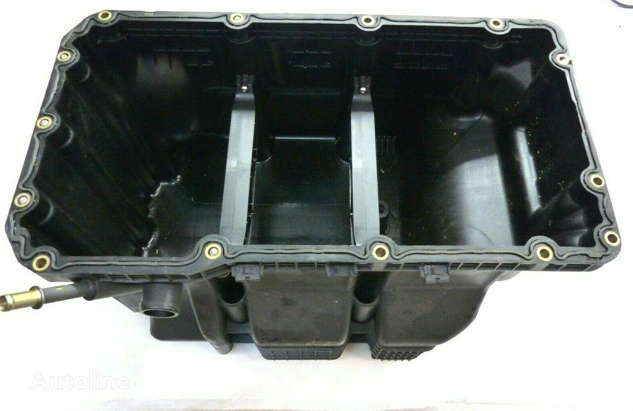 MERCEDES-BENZ crankcase for MERCEDES-BENZ ACTROS  truck