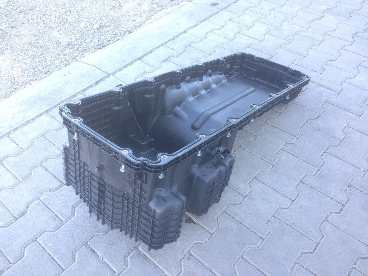 MERCEDES-BENZ MB MP4 crankcase for MERCEDES-BENZ ACTROS MP4 truck