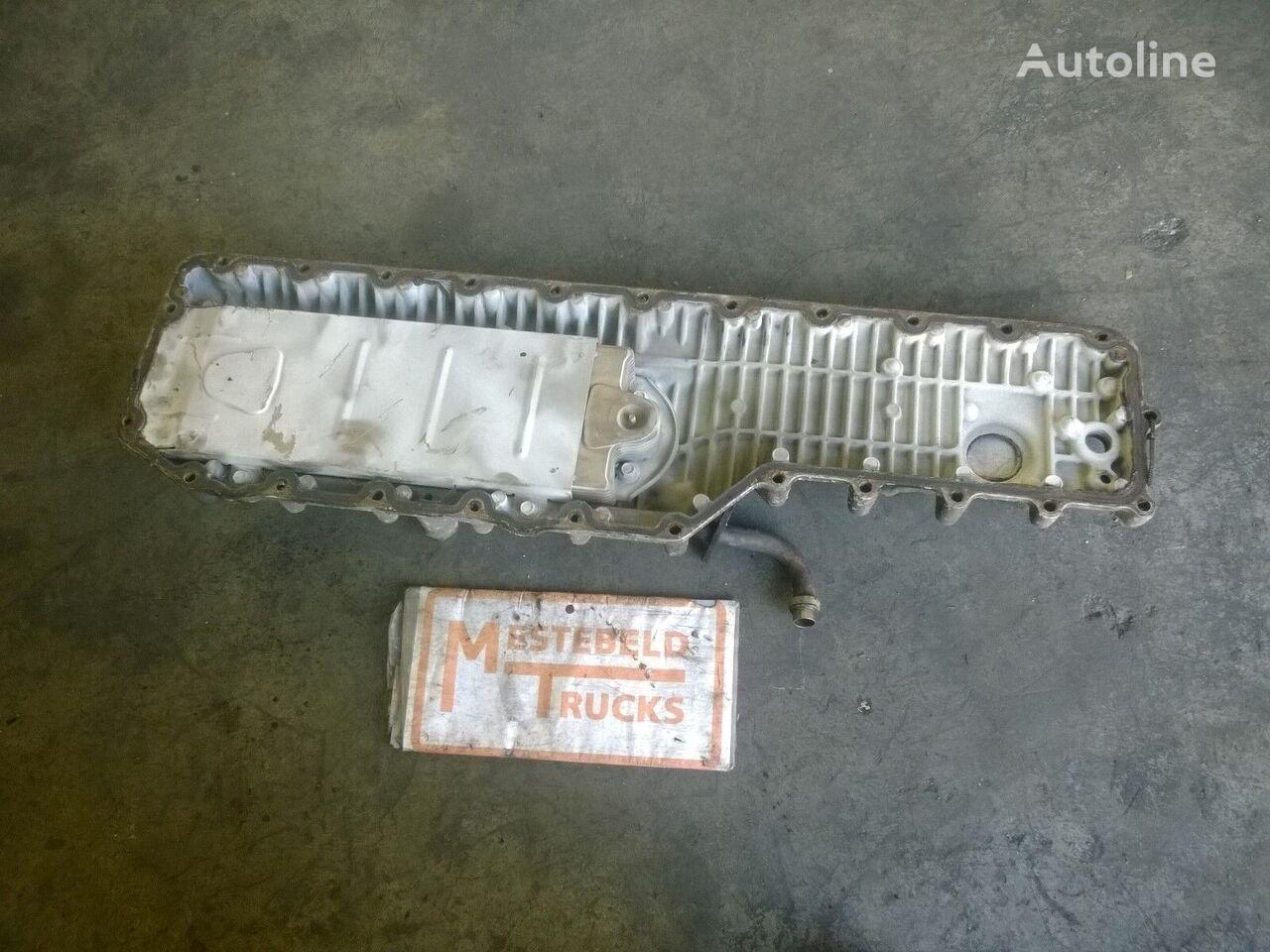 crankcase for RENAULT Magnum truck